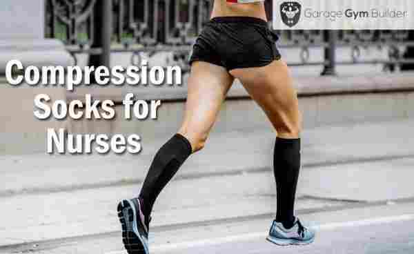 Best Compression Socks for Nurses Review 2019