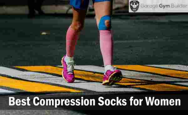 Best Compression Socks for Women Review 2019