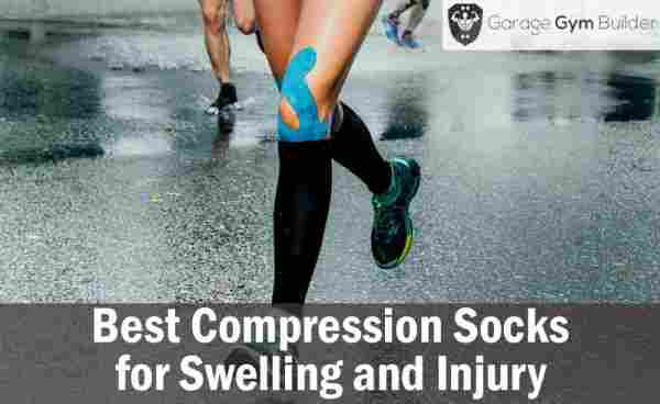 Best Compression Socks for Swelling and Injury Review 2019