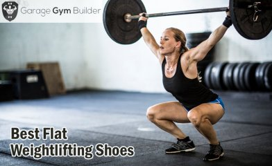 2021 Review of the Best Flat Weightlifting Shoes