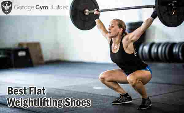 2019 Review of the Best Flat Weightlifting Shoes
