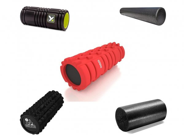 Best Foam Rollers Review for use at home
