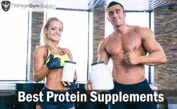 Best Protein Supplements Review 2019
