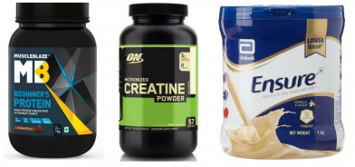 image of the best supplements
