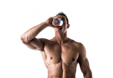 Muscle Gain/Fat Loss Supplements