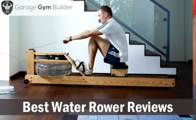Best Water Rower Reviews  for keeping fit in your home or at your local gym