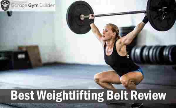 Best Weightlifting Belt Review 2019 – old