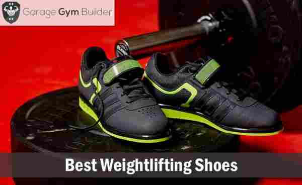 Best Weightlifting Shoes Review 2019