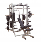 Body Solid Series 7