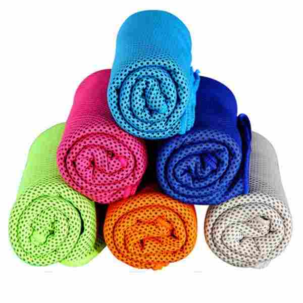 Best Cooling Towels