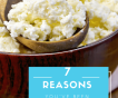 7 Reasons You've Been Underestimating Cottage Cheese