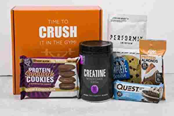 Best CrossFit Subscription Boxes