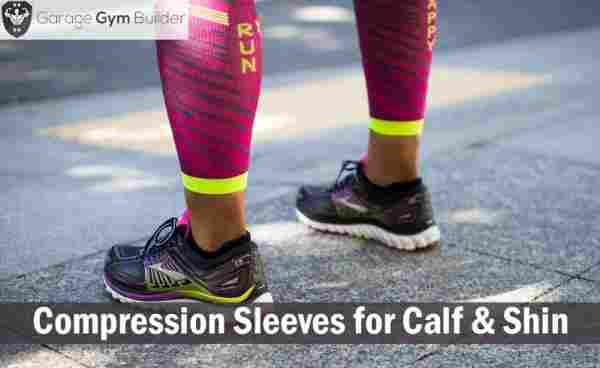Best Compression Sleeves For Calve and Shin Splints Review 2019