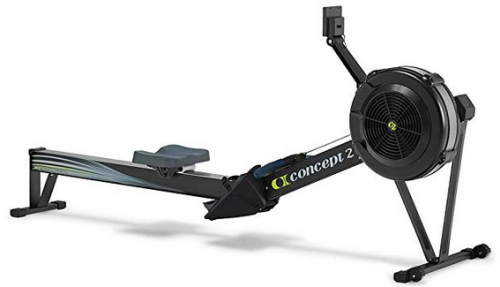 image of Concept2 Rowing Machine Model D
