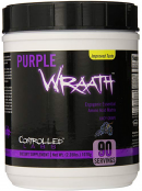image of Controlled Labs Purple Wraath supplement