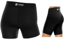 image of Copper Compression shorts for women