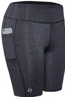 image of FITTIN Active Fitness compression shorts