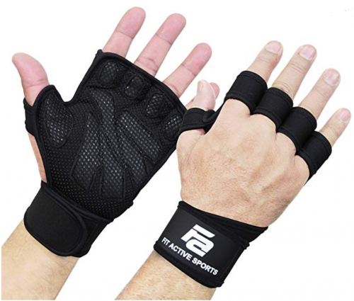 Fit Active Sports Ventilated