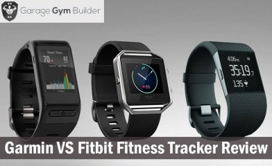 Garmin vs. Fitbit Fitness Tracker top choices for you
