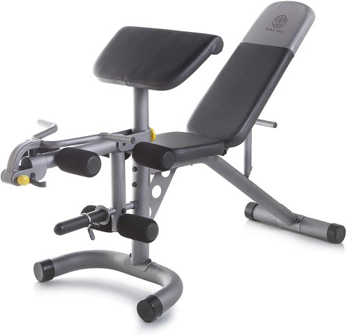 Gold's Gym XRS20 Workout Bench