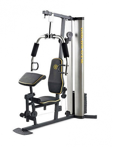 Gold's Gym XR55 Review