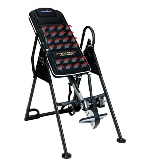 image of Ironman IFT4000 inversion table