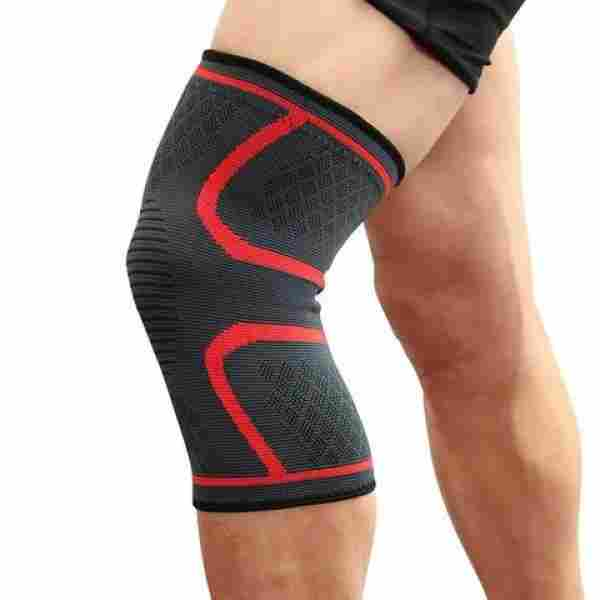 0de487c6a8 The Best Knee Sleeves for Fitness - Garage Gym Builder