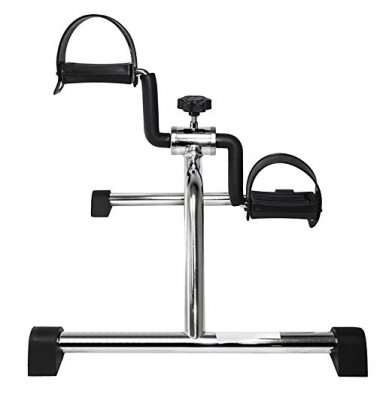 Best Pedal Exercisers You Can Use At Your Desk