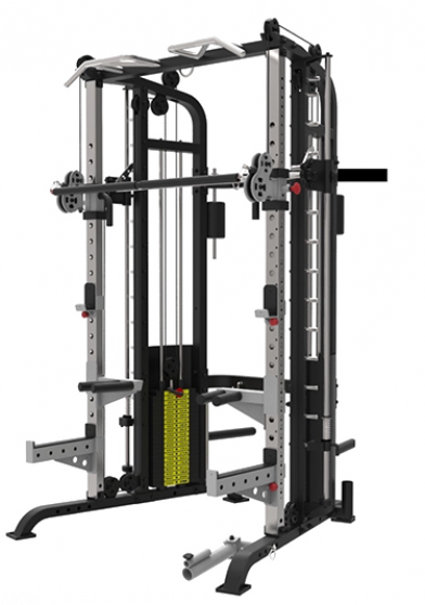 Best Gym Equipment Brands & Commercial Gym Equipment Manufacturers