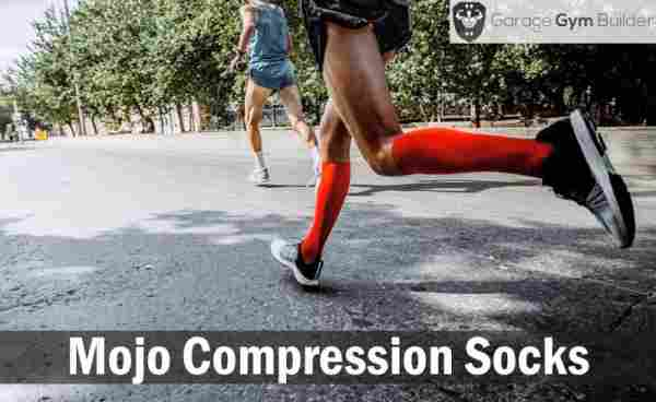 Mojo Compression Socks Review 2019