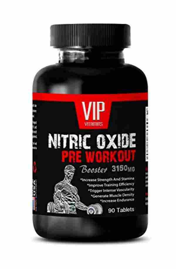 Nitric Oxide Supplements: Benefits, Reviews and Analysis