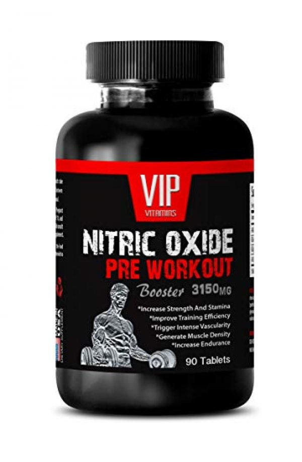 The Benefits of Nitric Oxide Supplements to enhance your performance