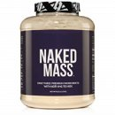 image of Naked Mass Natural Weight Gainer Protein Powder