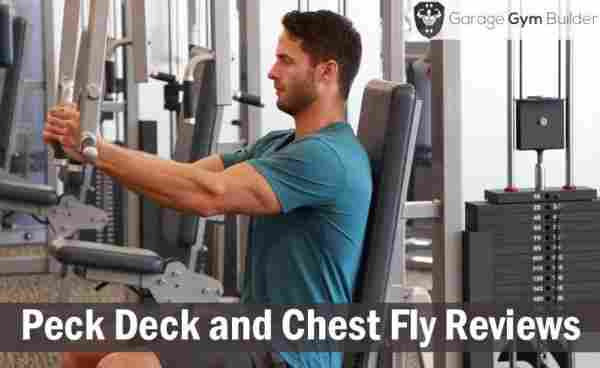 Best Peck Deck and Chest Fly Reviews 2019