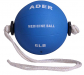Power Rope Rubber Medicine Ball