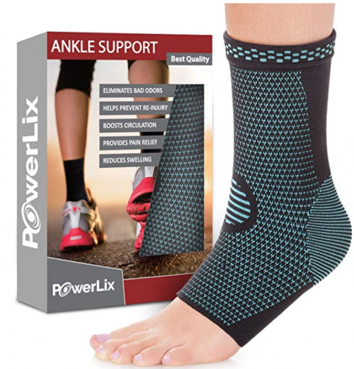 image of PowerLix Support Sleeve