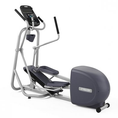 Precor Fitness Elliptical Machines  for fitness training at home