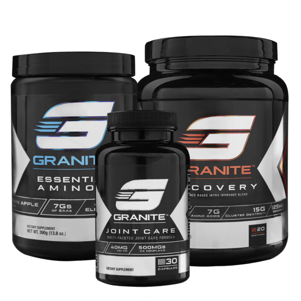 best muscle recovery post workout supplement