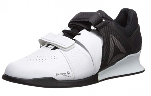 best lifting shoes Reebok Legacy Lifter