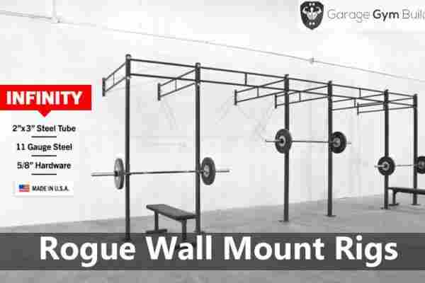 Rogue Wall Mount Rigs Review