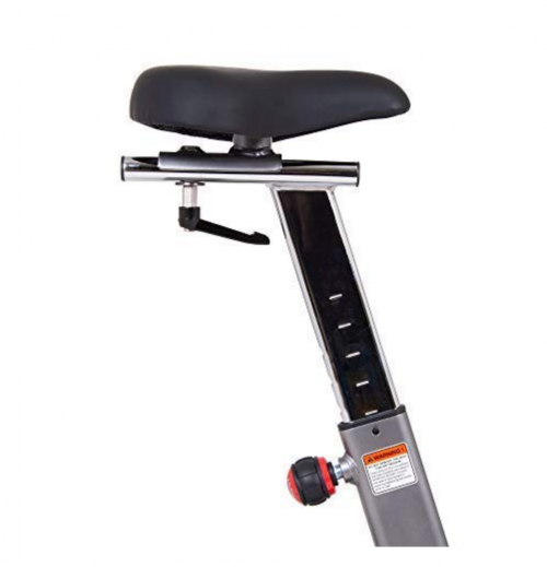 Body Rider Magnetic Tension Upright Bike Seat