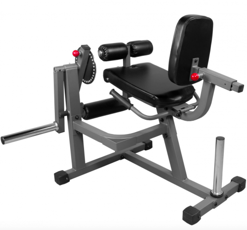 XMark Rotary Leg Extension and Curl Machine XM-7615