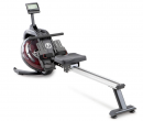 Marcy Pro Water Resistance Rower Rowing Machine for Home Gym