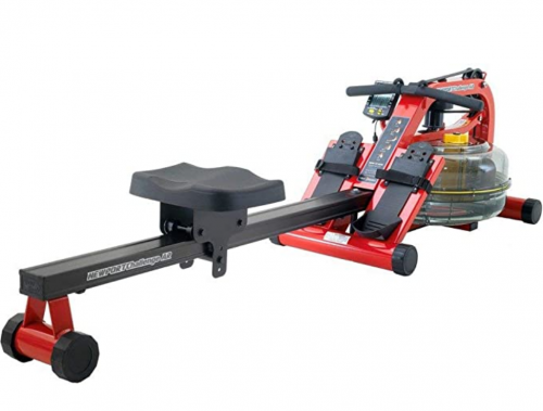 First Degree Fitness Newport AR Rowing Machine 2