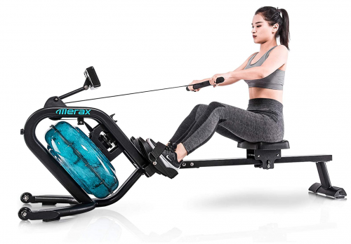 Eriding Rowing Machine for Home Use