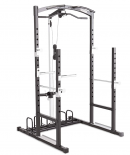 Marcy Home Gym Cage System Workout Station