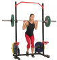 Sunny Health and Fitness Power Zone Squat Stand Rack