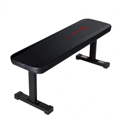 Marcy Flat Utility 600 lbs Capacity Weight Bench