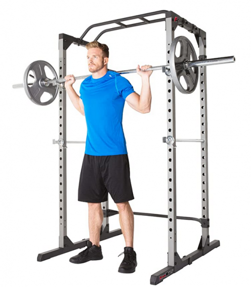 Fitness Reality 810XLT Super Max Power Cage 2