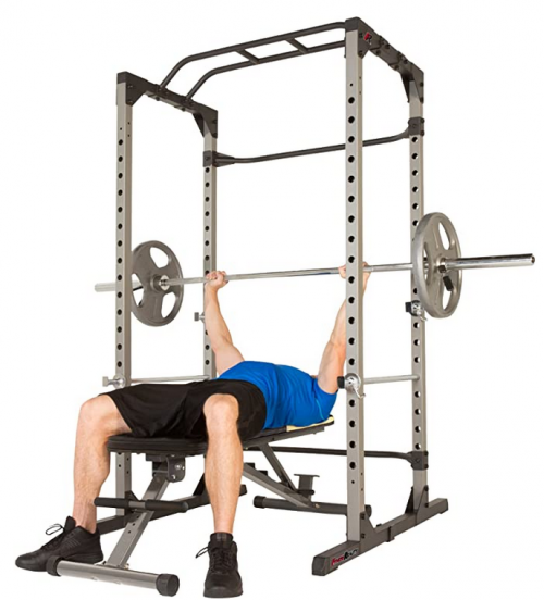 Fitness Reality 810XLT Super Max Power Cage 3